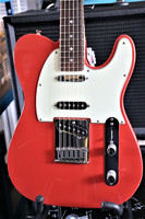 Fender Deluxe Nashville Telecaster 2016 (käytetty)