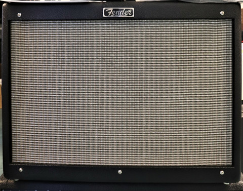 Fender Hot Rod Deluxe IV (käytetty)