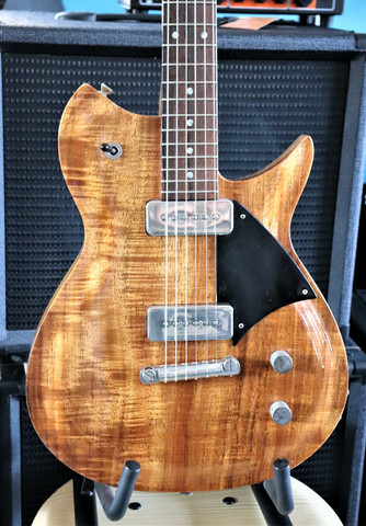 Fano Alt de Facto RB6 Limited Edition 2012 (used)