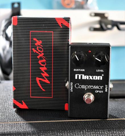 Maxon CP-101 Compressor (käytetty)