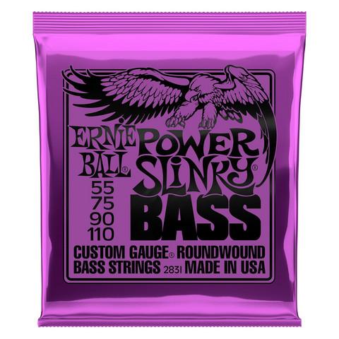 Ernie Ball EB-2831 Power Slinky Bass 55-110