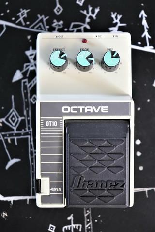 Ibanez OT10 Octave Pedal (käytetty)