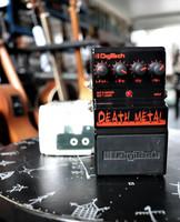 DigiTech Death Metal Distortion (käytetty)