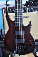 Gibson EB Bass 5 Voodoo Juju +laukku (käytetty)