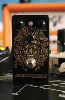 Catalinbread Galileo Treble Boost Overdrive (käytetty)