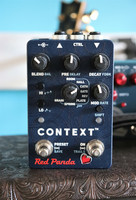 Red Panda Context 2 reverb (used)