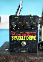 VOODOO LAB SPARKLE DRIVE OVERDRIVE (used)