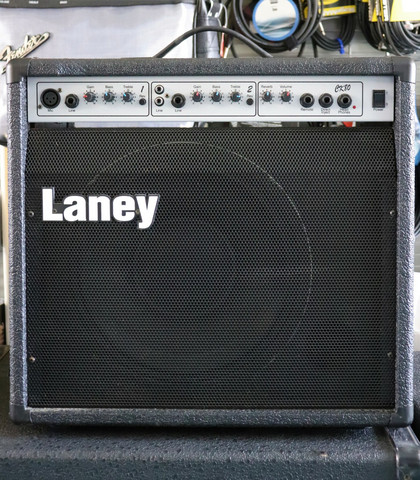 LANEY CK80 Keyboard and Vocal Amp (käytetty)