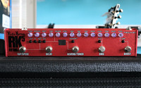 Tech 21 RK5 Signature Fly Rig v2 (used)