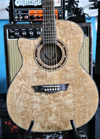 Dean EQAL GN Left-Handed (used)