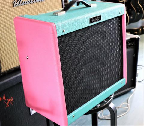 Fender Blues Junior IV LA VICE LTD (used)