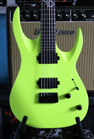 Solar Guitars A2.6 LN (käytetty)
