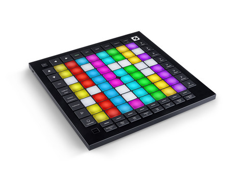 Novation Launchpad Pro MK3 (uusi)