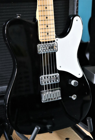 2011 Fender Tele-Bration Cabronita Telecaster (käytetty)