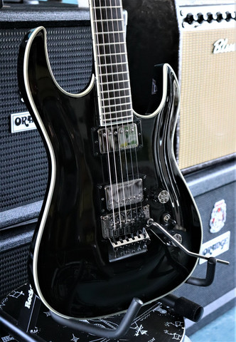 BC Rich Assassin PX3T (used)
