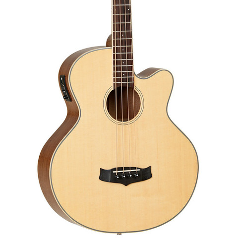 Tanglewood TW8-AB Natural Gloss (new)