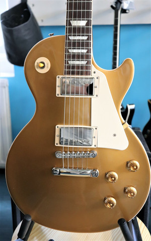 Gibson Les Paul Standard 50s GT 2019 (used)