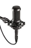 Audio-Technica AT2035 Cardioid Condenser Microphone (uusi)