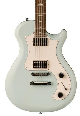 PRS SE-STARLA POWDER BLUE (new)