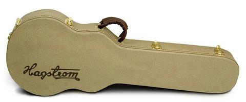 Hagstrom C51 Hag-Case Les Paul(new)