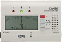 Korg CA-50 Chromatic Tuner (new)
