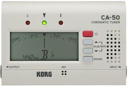 Korg CA-50 Chromatic Tuner (uusi)