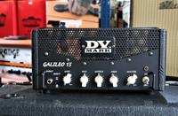 DV Mark Galileo 15 nuppi (käytetty)