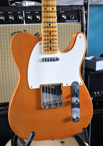 Fender Custom Shop Wildwood