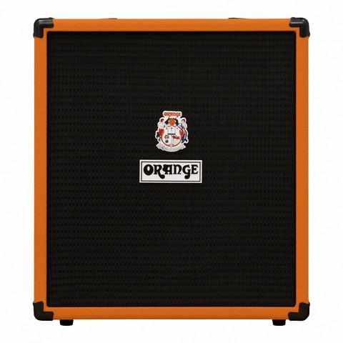 Orange CRUSH BASS 50  (new)