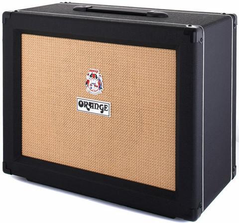 Orange PPC112 60 Watts 1x12 Black Celestion Vintage 30 (new)
