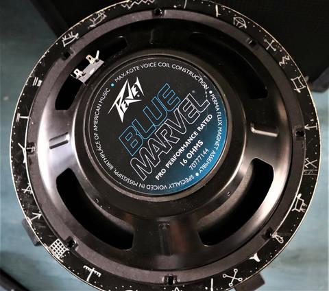 Peavey Blue Marvel Speaker 70777144 12