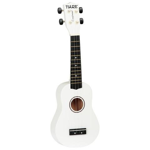 Tanglewood TWTSP White Soprano Ukulele (new)