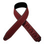 Profile MN02 Garment Leather Strap Red (new)