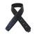 Profile VG05-8 Garment Leather Strap Black (new)