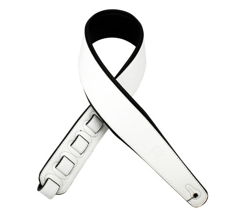 Profile STB-WH Garment Leather Strap White (new)