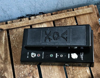 Vox Joe Satriani JSWH Big Bad Wah Pedal (käytetty, myyntitili)