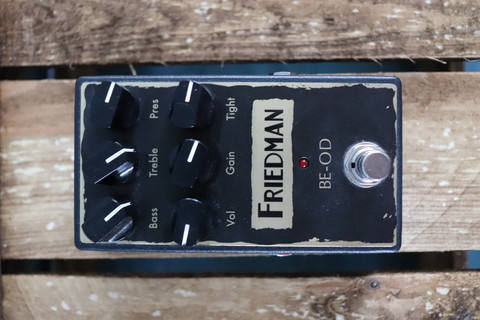 FRIEDMAN BE-OD (used)