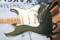 Fender American Standard Stratocaster 2012 MN (käytetty)