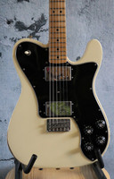 Fender 70s Tele Deluxe Road Worn OW 2020 (käytetty)