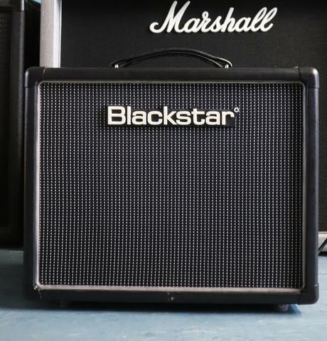 Blackstar HT-5R combo (käytetty)