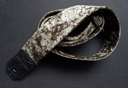 Guitar Strap Wood'n'Sound 'She's got medals' (new)