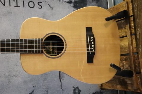 Martin LX1 Little Martin akustinen kitara (käytetty)