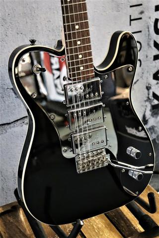 Fender J5 Triple Tele Deluxe (käytetty)