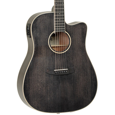 Tanglewood TW5 Black Shadow Acoustic-Electric (new)