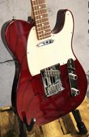 Fender Custom Shop Classic Telecaster 2008 (used)