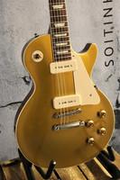Gibson Custom Shop R6 '56 Les Paul Goldtop (used)