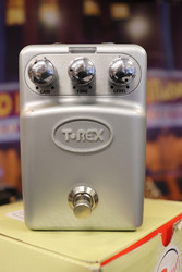 T-rex Tonebug Distortion (käytetty)