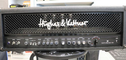 Hughes & Kettner Switchblade 100 Head (käytetty)