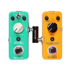 MOOER Pedal Connector PC-Z (new)