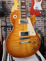 Gibson Les Paul Traditional 2013+case (käytetty)
